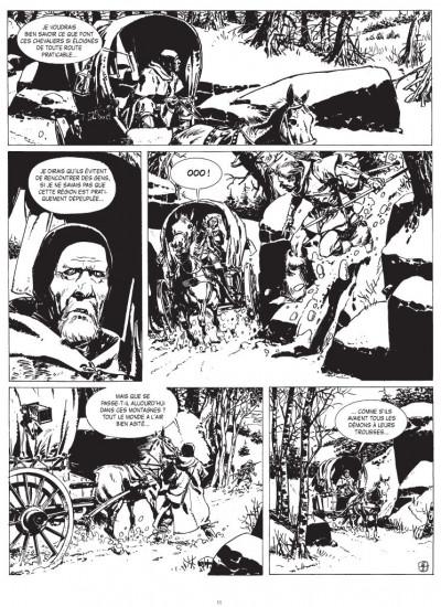 Page 5 Haggarth - intégrale