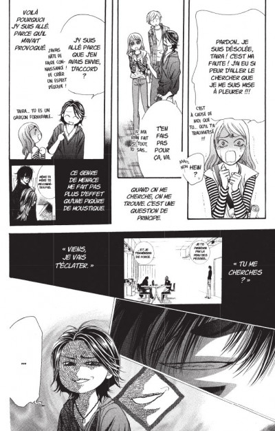 Page 4 Skip beat tome 30