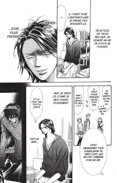 Page 5 Skip beat tome 30