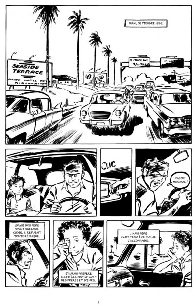 Page 1 Le boxeur