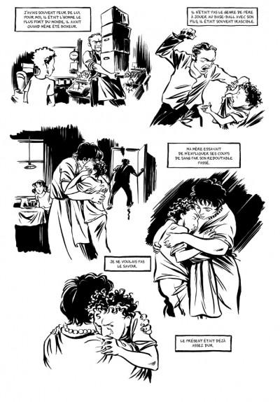 Page 2 Le boxeur