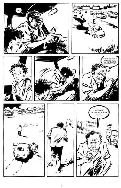 Page 3 Le boxeur