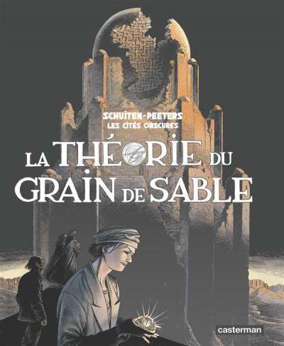 image de La théorie du grain de sable