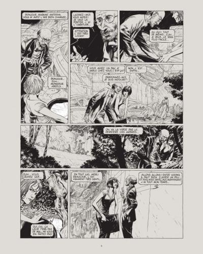 Page 5 La théorie du grain de sable