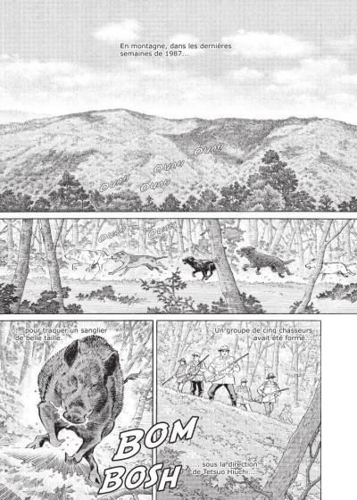Page 1 Les enquêtes du limier tome 2