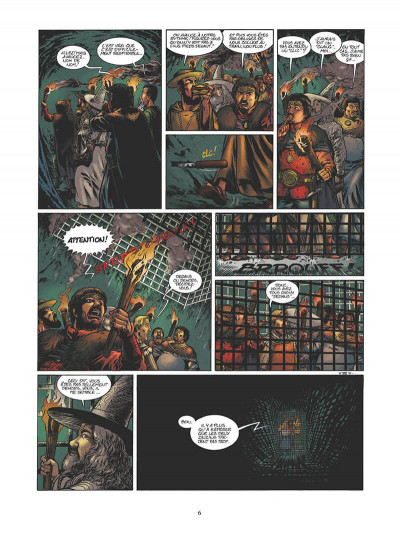 Page 7 Kaamelott tome 8