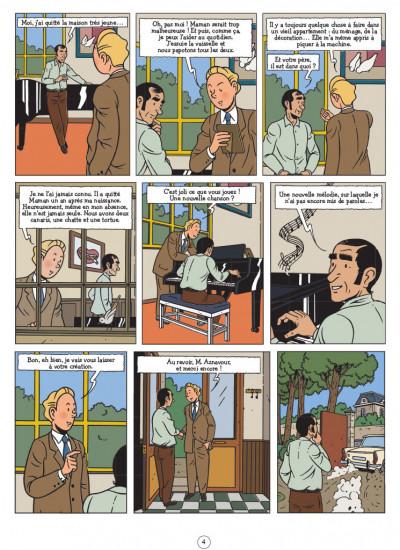 Page 2 Les aventures de Scott Leblanc tome 3