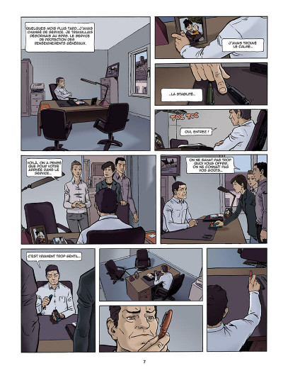 Page 8 SPRG tome 1