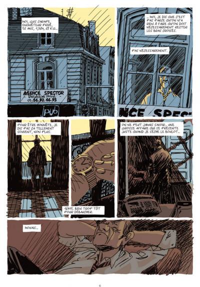 Page 2 L'homme qui assassinait sa vie