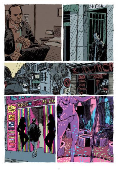 Page 3 L'homme qui assassinait sa vie