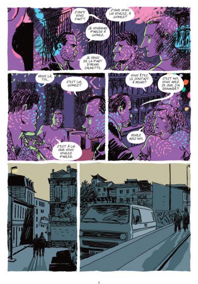 Page 4 L'homme qui assassinait sa vie