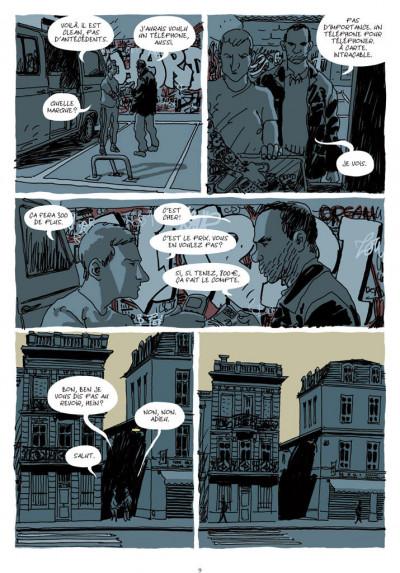 Page 5 L'homme qui assassinait sa vie