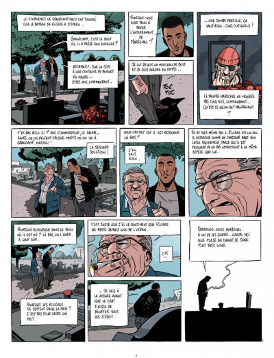 Page 2 Commandant Achab tome 4