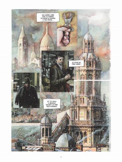 Page 1 Modigliani - prince de la bohème
