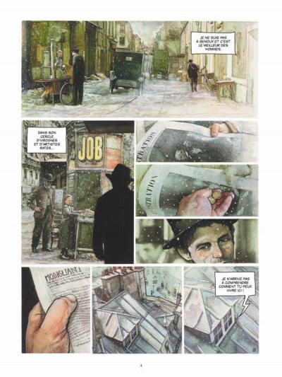 Page 2 Modigliani - prince de la bohème
