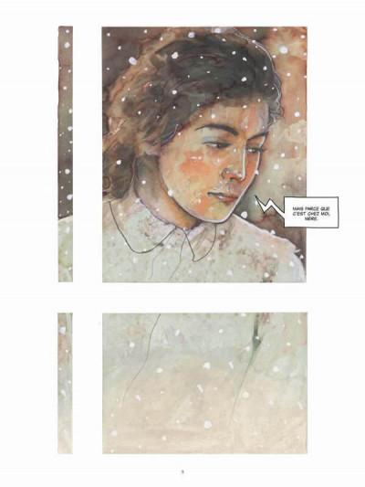 Page 3 Modigliani - prince de la bohème
