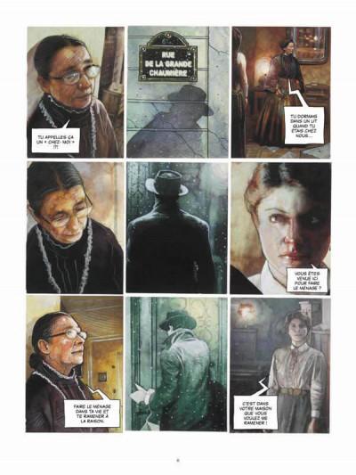 Page 4 Modigliani - prince de la bohème