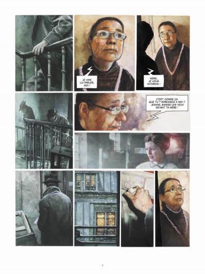 Page 5 Modigliani - prince de la bohème