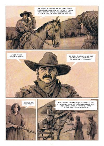 Page 3 Rouge comme la neige
