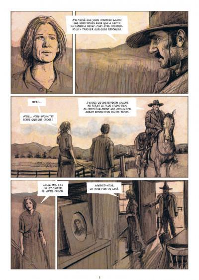 Page 4 Rouge comme la neige