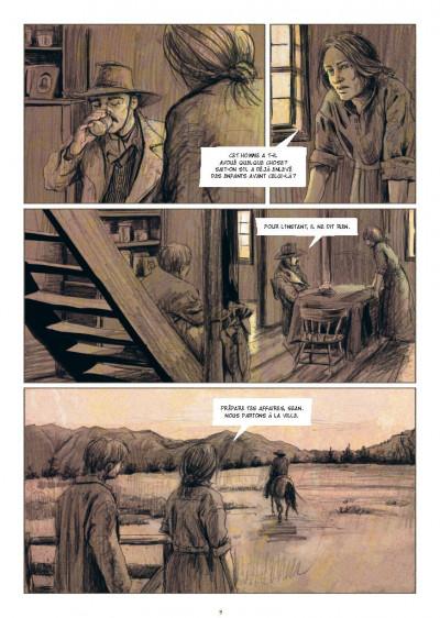 Page 5 Rouge comme la neige