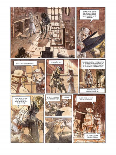 Page 2 Virginia tome 3 - Providence