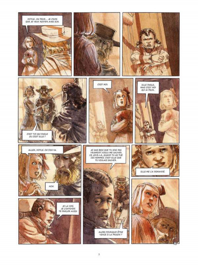 Page 3 Virginia tome 3 - Providence