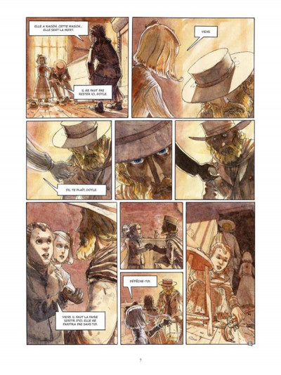 Page 5 Virginia tome 3 - Providence