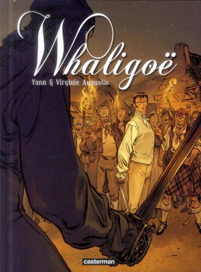 image de Whaligoe tome 2