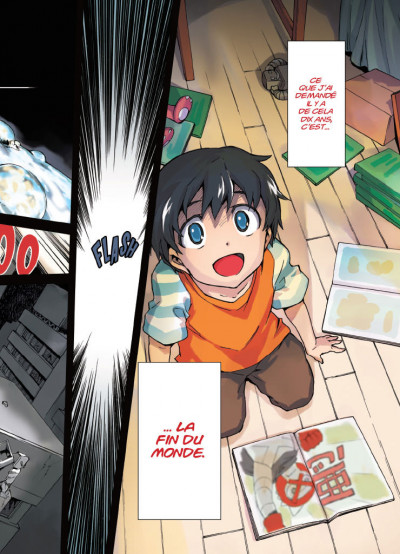 Page 2 Big order tome 1