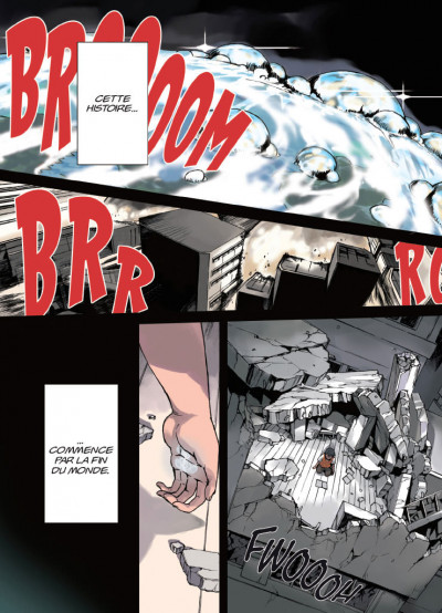 Page 3 Big order tome 1