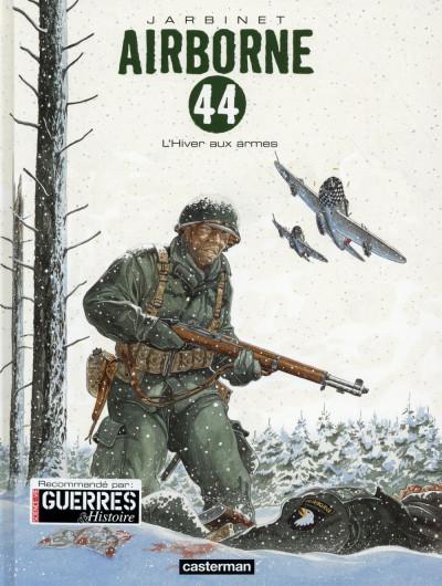 Couverture Airborne 44 tome 6