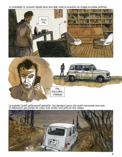 Page 3 Errance en mer rouge