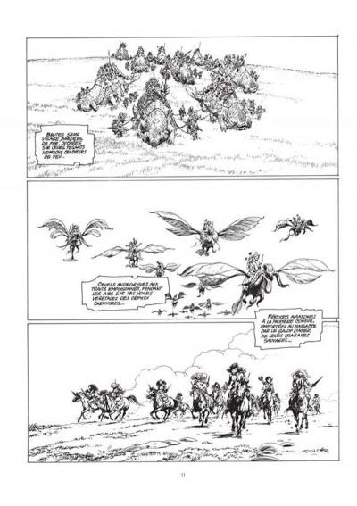 Page 3 Le grand pouvoir du chninkel - édition luxe
