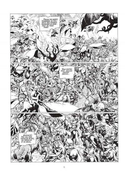 Page 5 Le grand pouvoir du chninkel - édition luxe