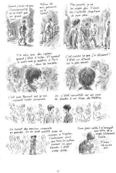 Page 3 Les gens normaux