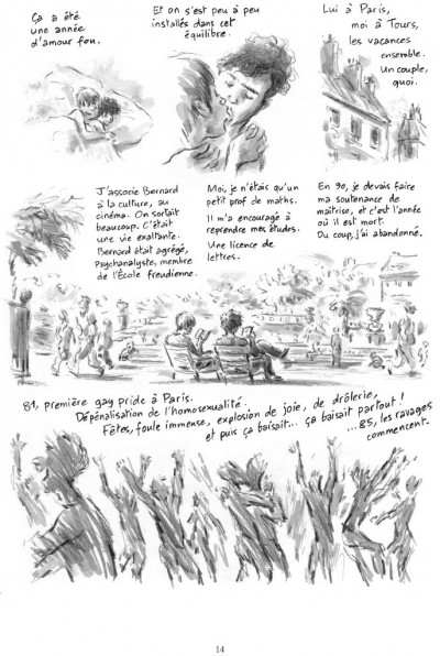 Page 4 Les gens normaux