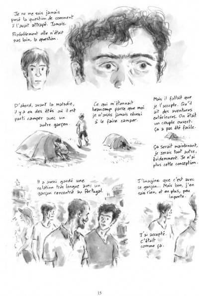 Page 5 Les gens normaux