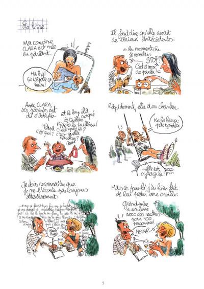 Page 1 Comment nourrir un régiment
