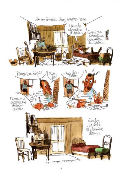 Page 5 Comment nourrir un régiment
