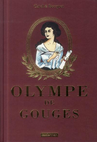 image de Olympe de Gouges - édition deluxe