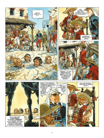 Page 4 Sauvage tome 2