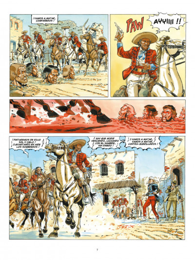 Page 5 Sauvage tome 2