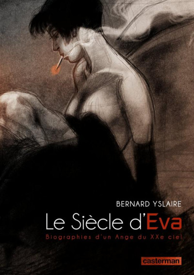 Couverture Le siecle d'Eva