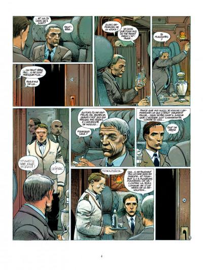 Page 2 Partie de chasse (édition 30 ans)