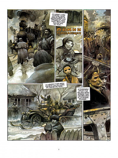 Page 5 Partie de chasse (édition 30 ans)