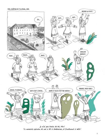 Page 6 Niki Le Jardin Des Secrets
