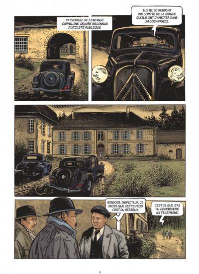 Page 2 La chute d'un ange