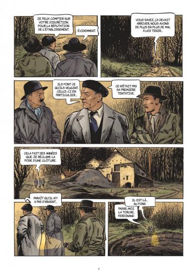 Page 3 La chute d'un ange