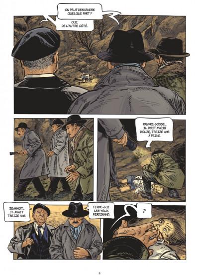 Page 4 La chute d'un ange
